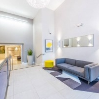 1+1 with Classic Design & Ultra - Modern Finishes in Santa Monica